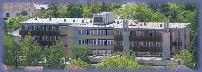 Szép Ernő Középiskolai Kollégium, Hajdúszoboszló