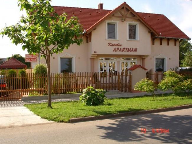 Katalin Apartmanház, Hajdúszoboszló