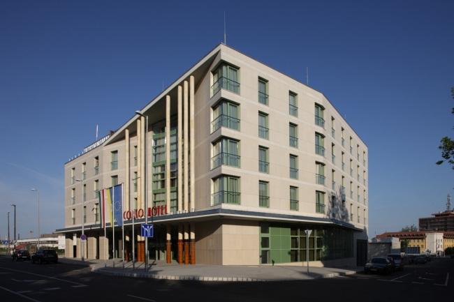 Corso Hotel Pécs****, Pécs