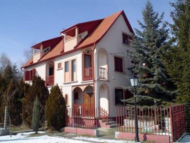Ágnes Pihenőház, Szilvásvárad