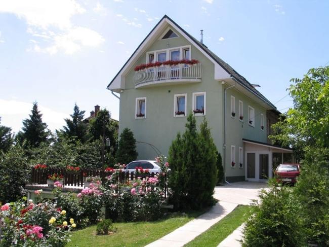 Ida Panzió, BUDAPEST (XI. kerület)