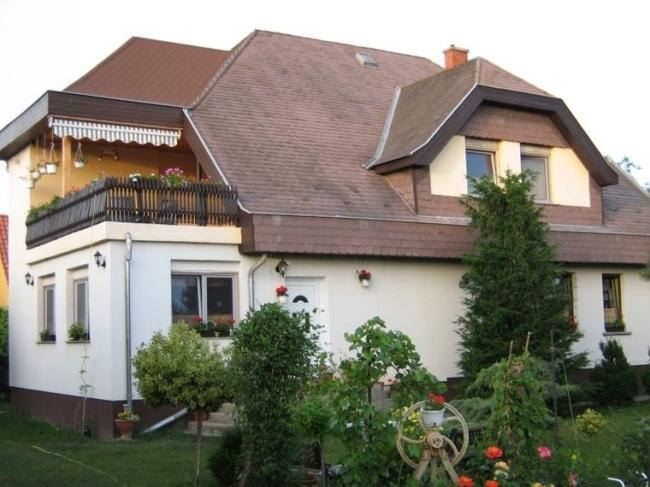 Hársfa Apartman és Vendégház, Tiszafüred