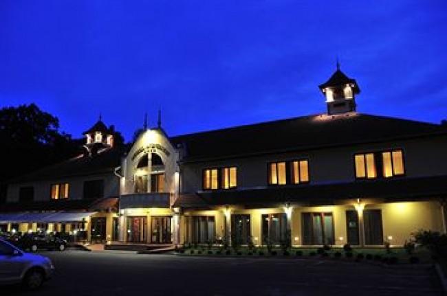 Hotel Aventinus****, Nyíregyháza (Sóstófürdő)