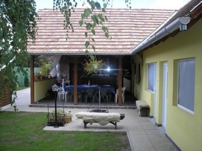 Cserke Gyöngye Apartman                                                                                                                               , Cserkeszőlő