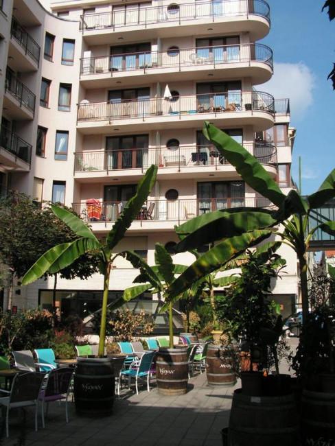 Mango Aparthotel***, BUDAPEST (VII. kerület)