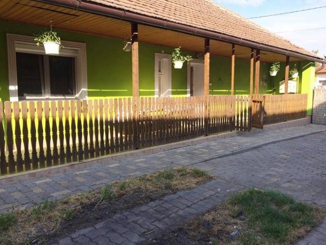 Kormorán Étterem - Panzió, Poroszló