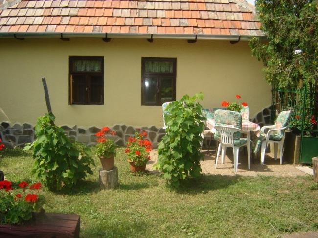 Zöldkapus Falusi Szálláshely                                                                                                                          , Fony