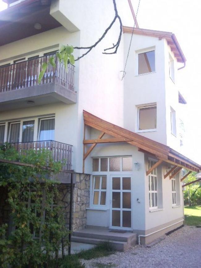 Tip-Top Apartmanház, Balatonfüred