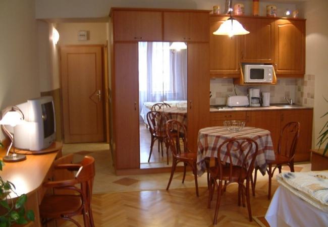 Kalvin Apartments, BUDAPEST (IX. kerület)