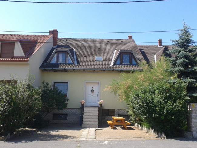 Alpokalja Vendégház, Sopron