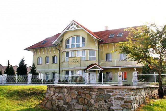 Citadella Panzió, Sopron
