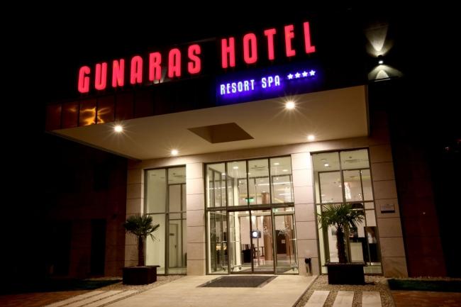 Gunaras Resort SPA Hotel****, Dombóvár (Gunaras)