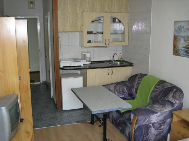 Peter's Apartments, BUDAPEST (XIII. kerület)