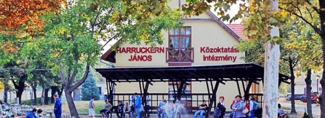 Békés Megyei Harruckern János Közoktatási Intézmény Mezőhegyesi Kollégium, Mezőhegyes