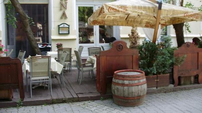 Toscana Étterem és Kávézó                                                                                                                             , Szekszárd