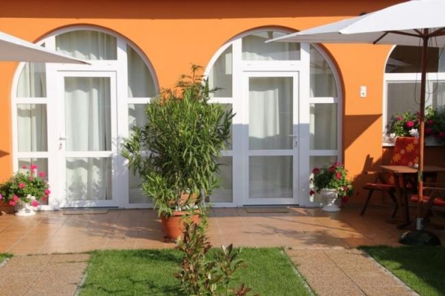 Apartman Villa Viola, Gyula