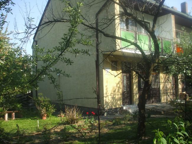 Garabuczi Apartman, Keszthely