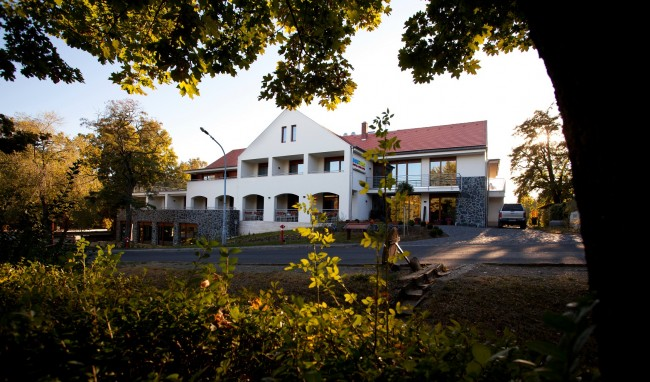 Hotel Bonvino Wine & Spa, Badacsonytomaj (Badacsony)