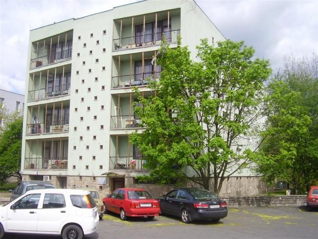 Pécsi Tudományegyetem Egészségtudományi Kar Laterum Kollégium, Pécs