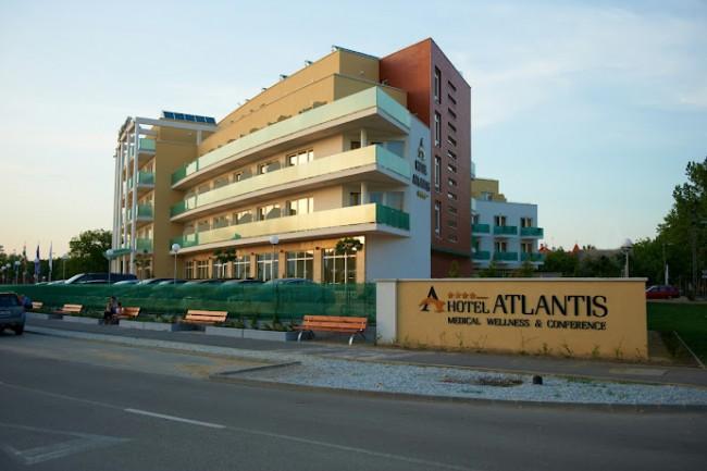 Hotel Atlantis**** superior, Hajdúszoboszló