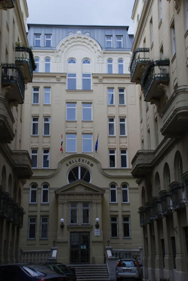 City Hostel Pest, BUDAPEST (IX. kerület)