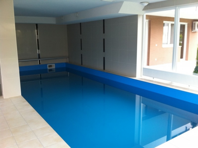 Smeraldo Luxus Apartman, Siófok