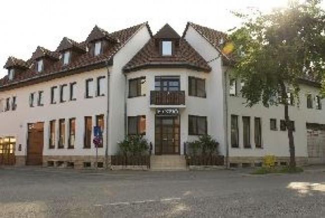 Pálma Panzió, Sopron