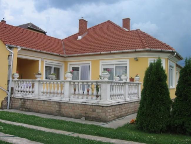 Apartman Zoli, Bogács