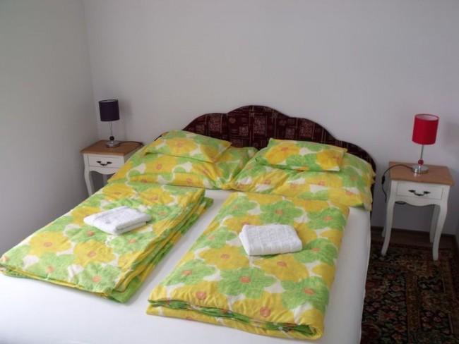 Aranyvár Apartman, Eger