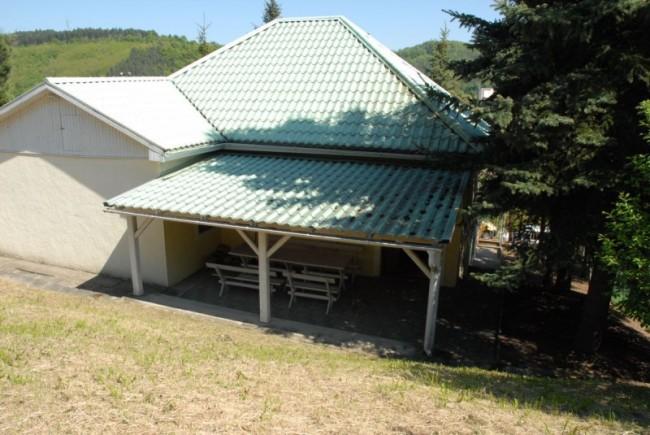 Alma Vendégház, Salgótarján