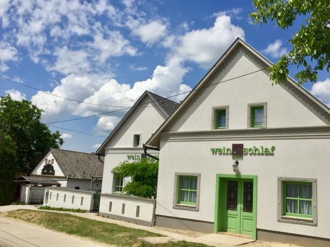 Wein&Speiz Fogadó, Györköny