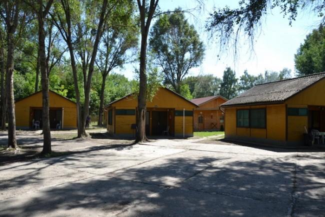 Balatonszárszói Ifjúsági Tábor, Balatonszárszó