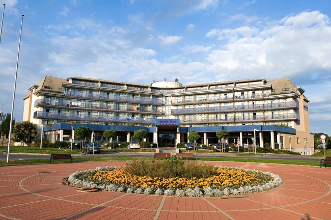 Park Inn by Radisson Sarvar Resort & Spa, Sárvár