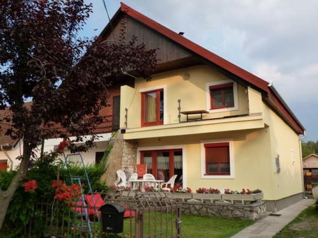 Tercia Vendégház, Balatonboglár