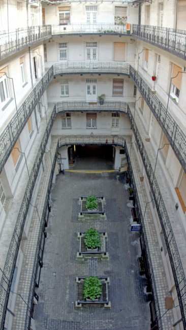 White Boat Apartment, BUDAPEST (V. kerület)