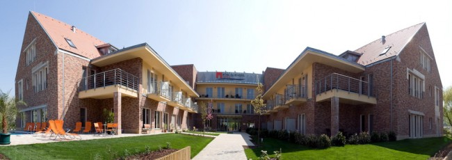 Royal Club Hotel**** Visegrád, Visegrád