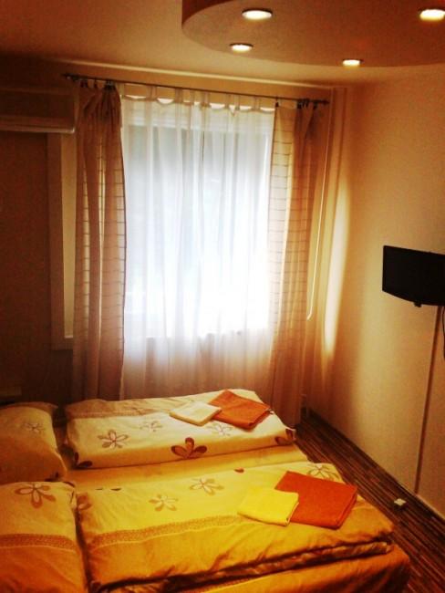 Judit Apartment, BUDAPEST (XIII. kerület)