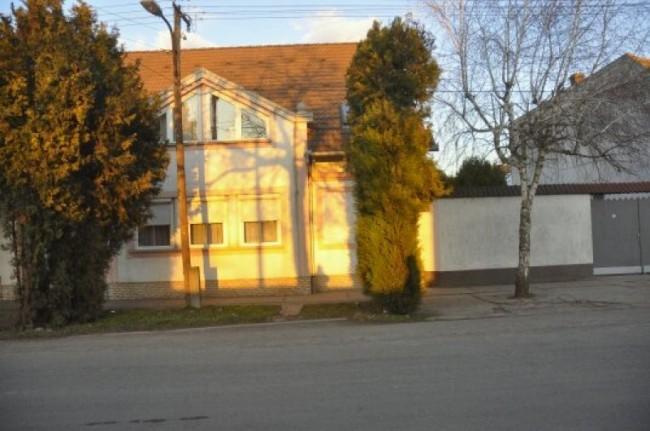 Gabriella Vendégház, Mohács