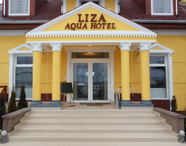 Liza Aqua & Conference Hotel***superior - Fehér Akác Csárda, Lajosmizse