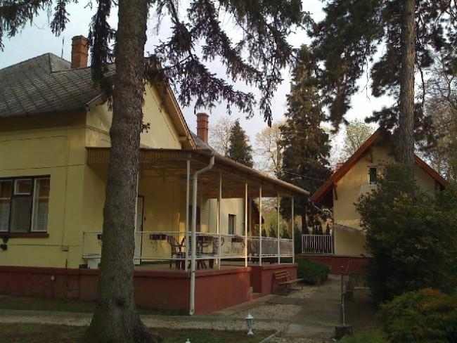 Szem-s üdülő- és lakópark, Balatonszemes