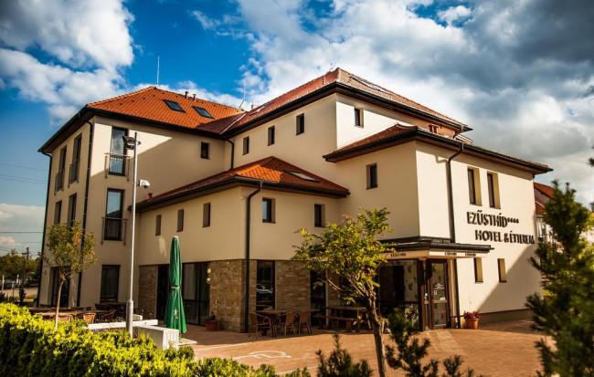 Ezüsthíd Hotel **** & Étterem, Veszprém