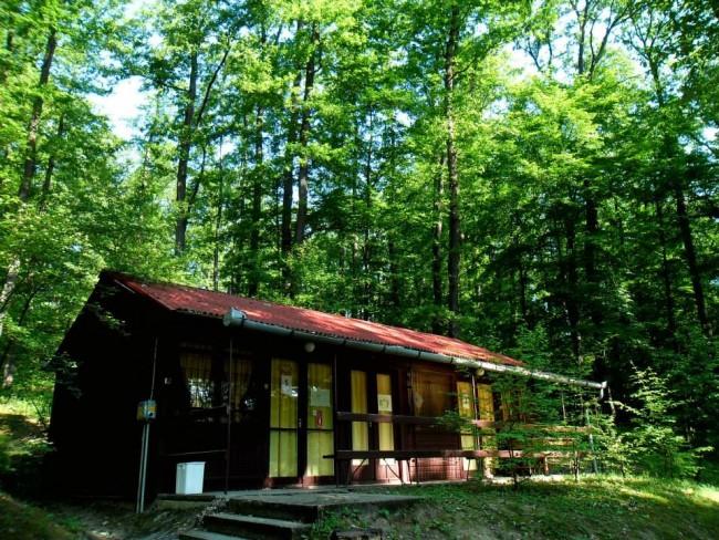 Gyermek- és Ifjúsági Tábor, Komló (Sikonda)