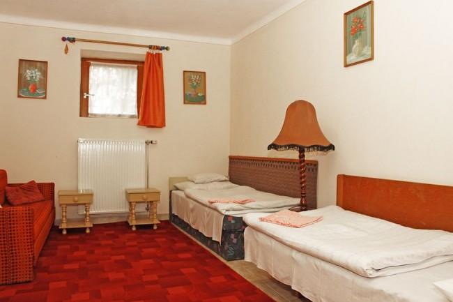 Gazsó Pihenőház, Kiskunhalas