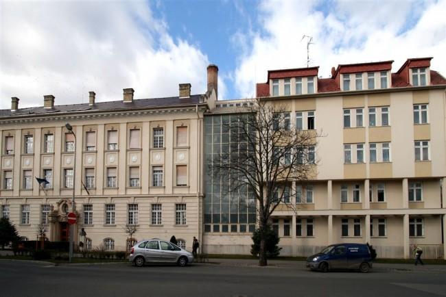 Bezerédj Amália Kollégium, Sopron