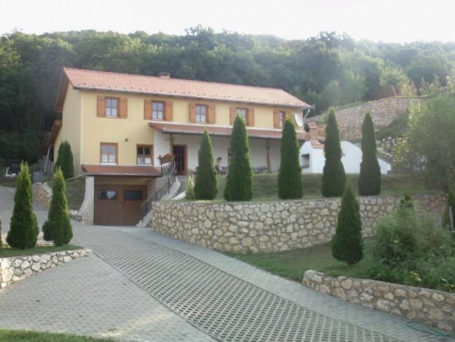 Judit Vendégház, Sümeg