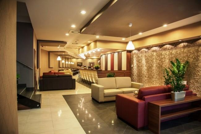 Vitta Hotel Superior, BUDAPEST (IV. kerület)
