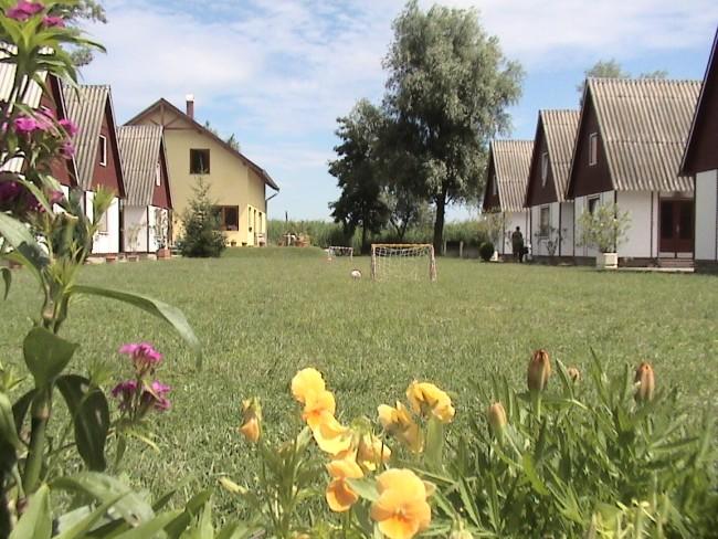 Rencz Ifjúsági Szállás és Camping, Fadd (Dombori)