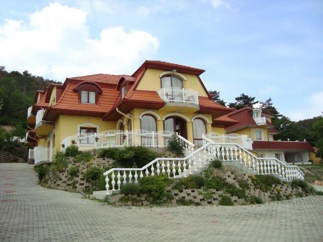 STAR VILLA Balatongyörök, Balatongyörök