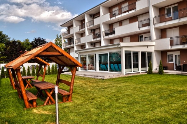 Apartman -  Royal Luxus Wellness, Siófok