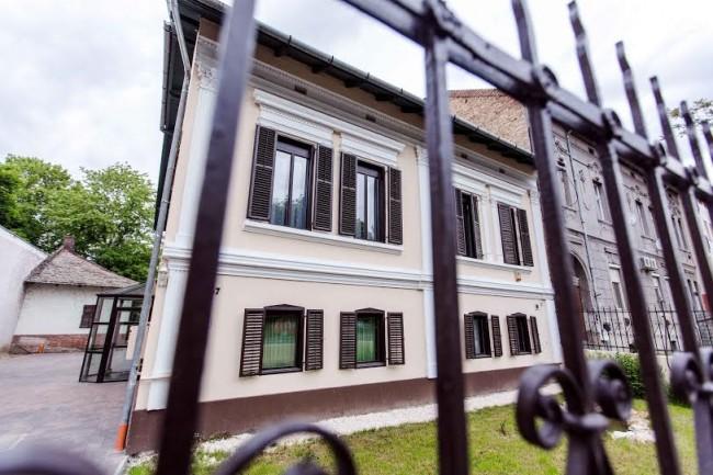 Vén Diófa Vendégház, Szeged